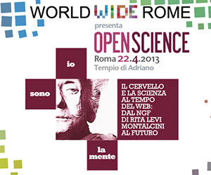 World Wide Rome - Open Science