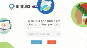 oilproject